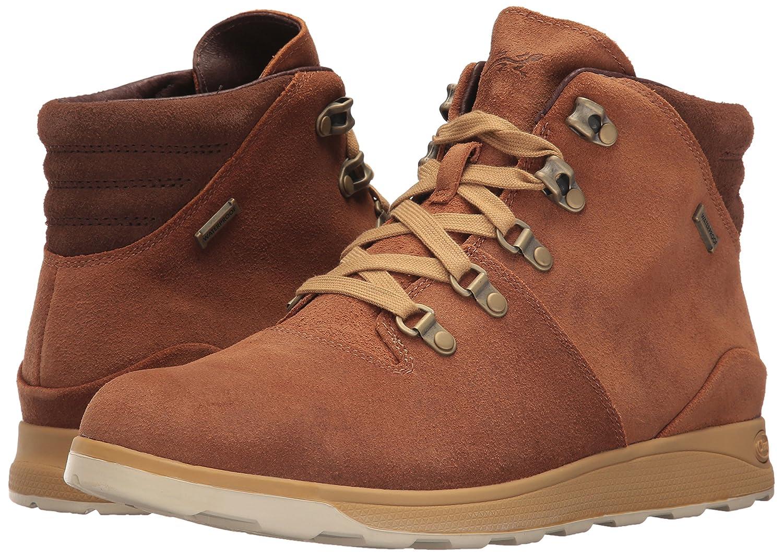cf46ccf82ce Chaco Men's Frontier Waterproof Hiking Boot