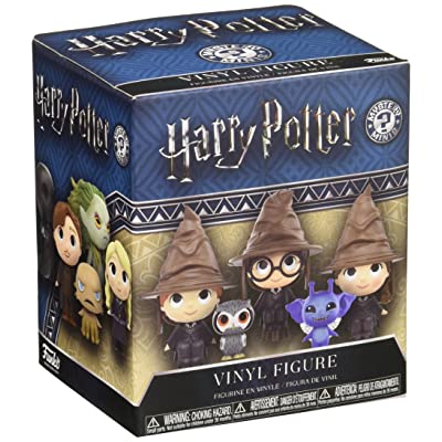 Funko Mystery Mini Harry Potter Series 2 2 Toy: Funko Mystery Mini:: Toys & Games