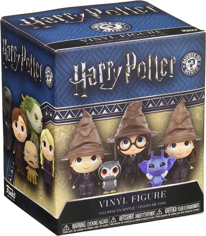 Funko Mystery Mini Harry Potter S2 (14722)- 1 figura aleatoria: Amazon.es: Juguetes y juegos