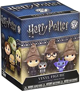 FUNKO Mystery MINIS: Harry Potter S2 -12Pc Blindbox (One Figure Per Purchase)