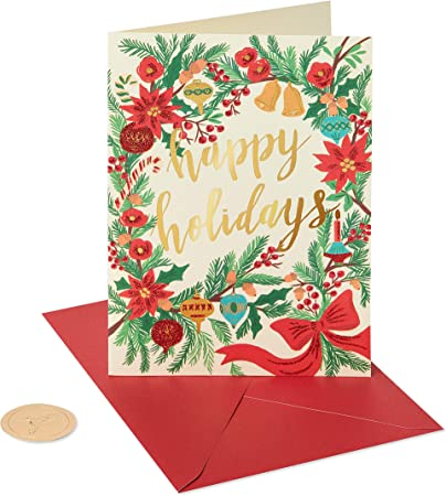 CHRISTMAS CARDS BOXED NEW BRAND  PAPYRUS