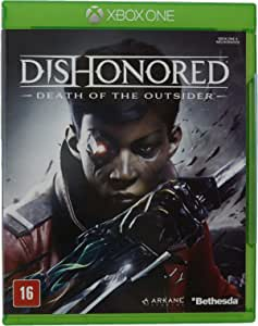 Dishonored Death of the Outsider - Platinum Hits - Xbox One