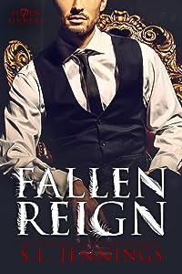 Fallen Reign (Se7en Sinners Book 4)