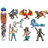 Safari Ltd  Mythical Realms TOOB