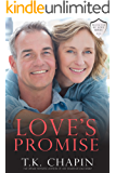 Love's Promise: An Inspirational Romance (Protected By Love Book 2)