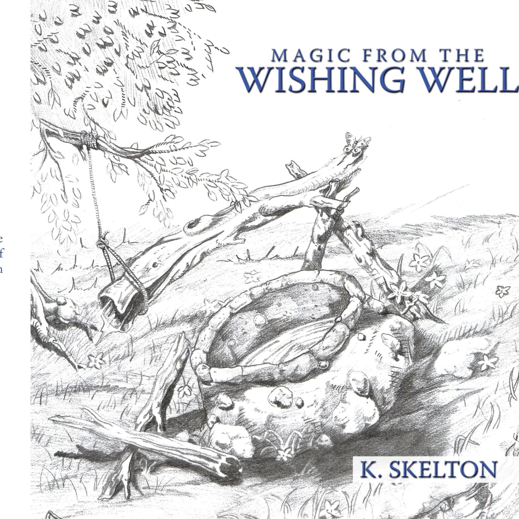 Read Online Magic from the Wishing Well PDF