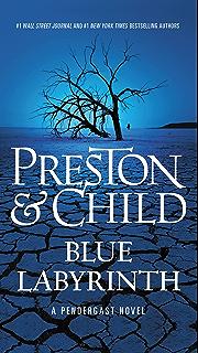 Book Vengeance 11 Cold Pendergast