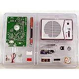Tecsun 2P3 AM Radio Receiver Kit - DIY for Enthusiasts