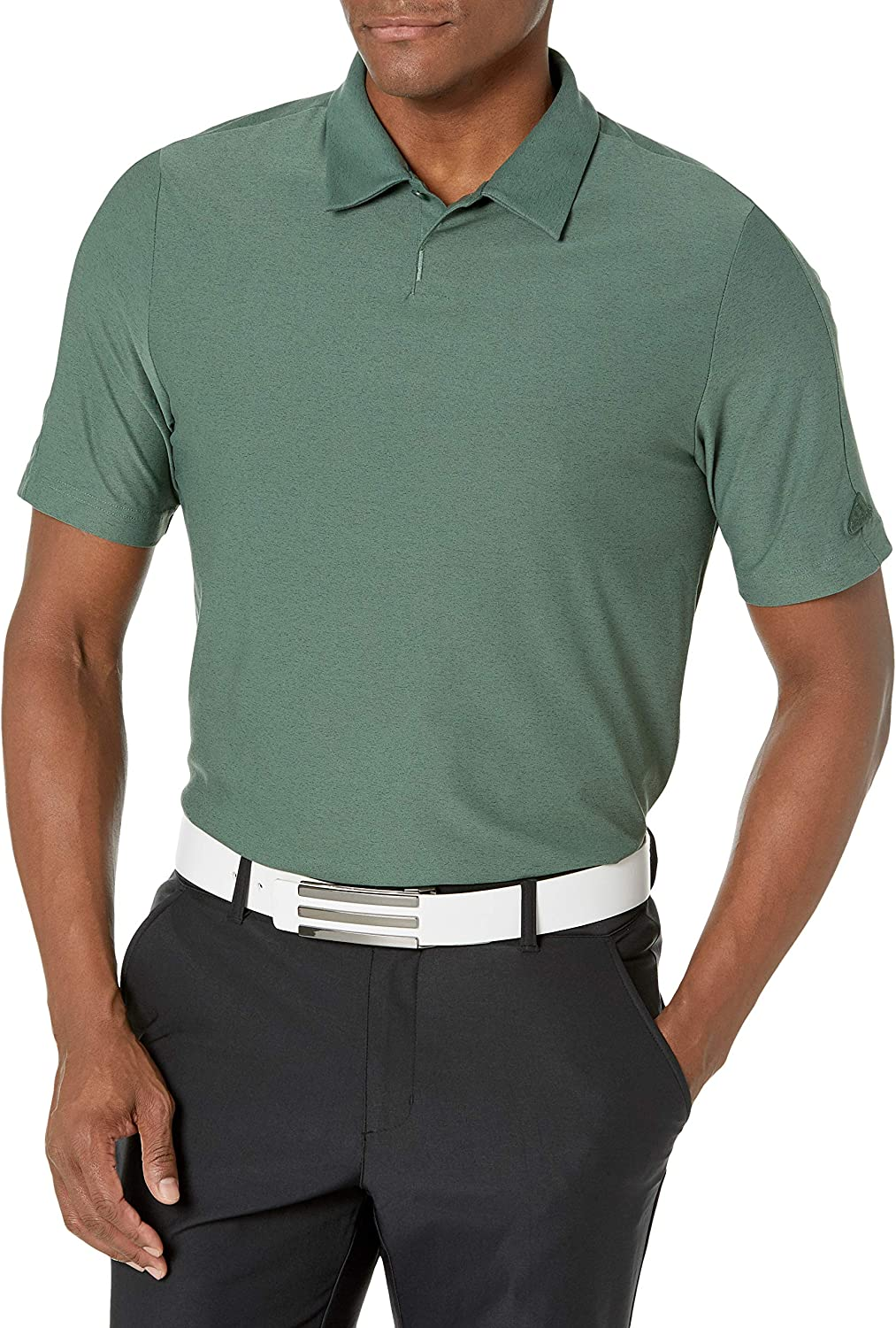 adidas Men's Go-to Primegreen Polo Shirt