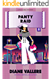 Panty Raid:  A Fun Fashion Mystery (Style in a Small Town Mystery Book 8)