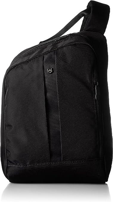 Victorinox Travel Accessoires 4.0 bolso bandolera 27 cm Black