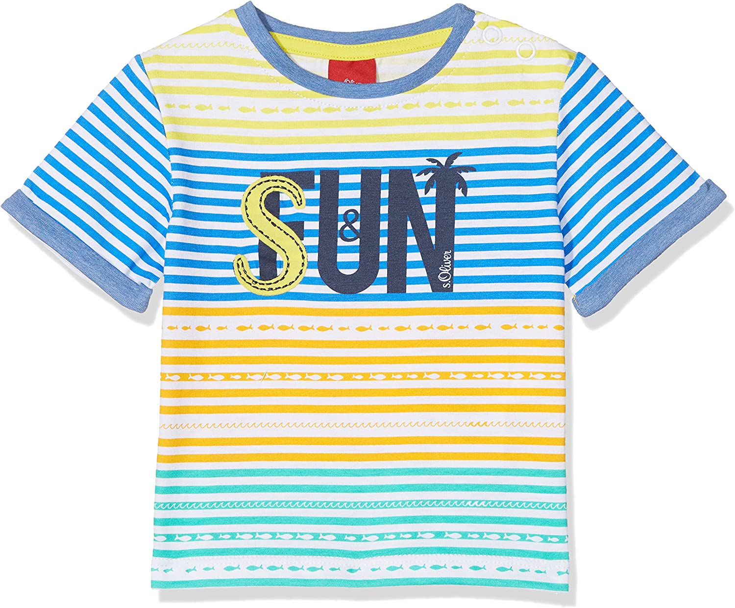 s.Oliver Baby Boys T-Shirt