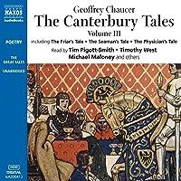 The Canterbury Tales III: Modern English Verse Translation