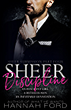 Sheer Discipline (Sheer Submission, Book Four)