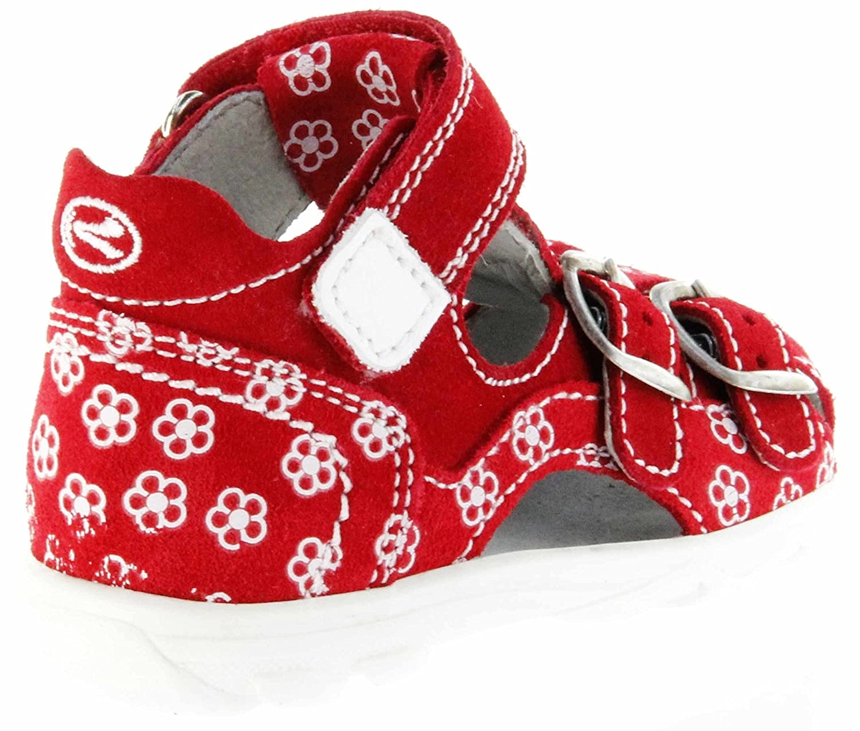 Chaussures B/éb/é Marche Fille Richter Terrino