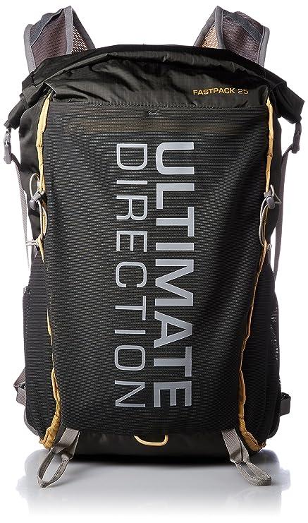 Ultimate Direction Fastpack 25/Grafito - Gris, Medium/Large