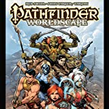 Pathfinder: Worldscape (Collections) (2 Book Series)