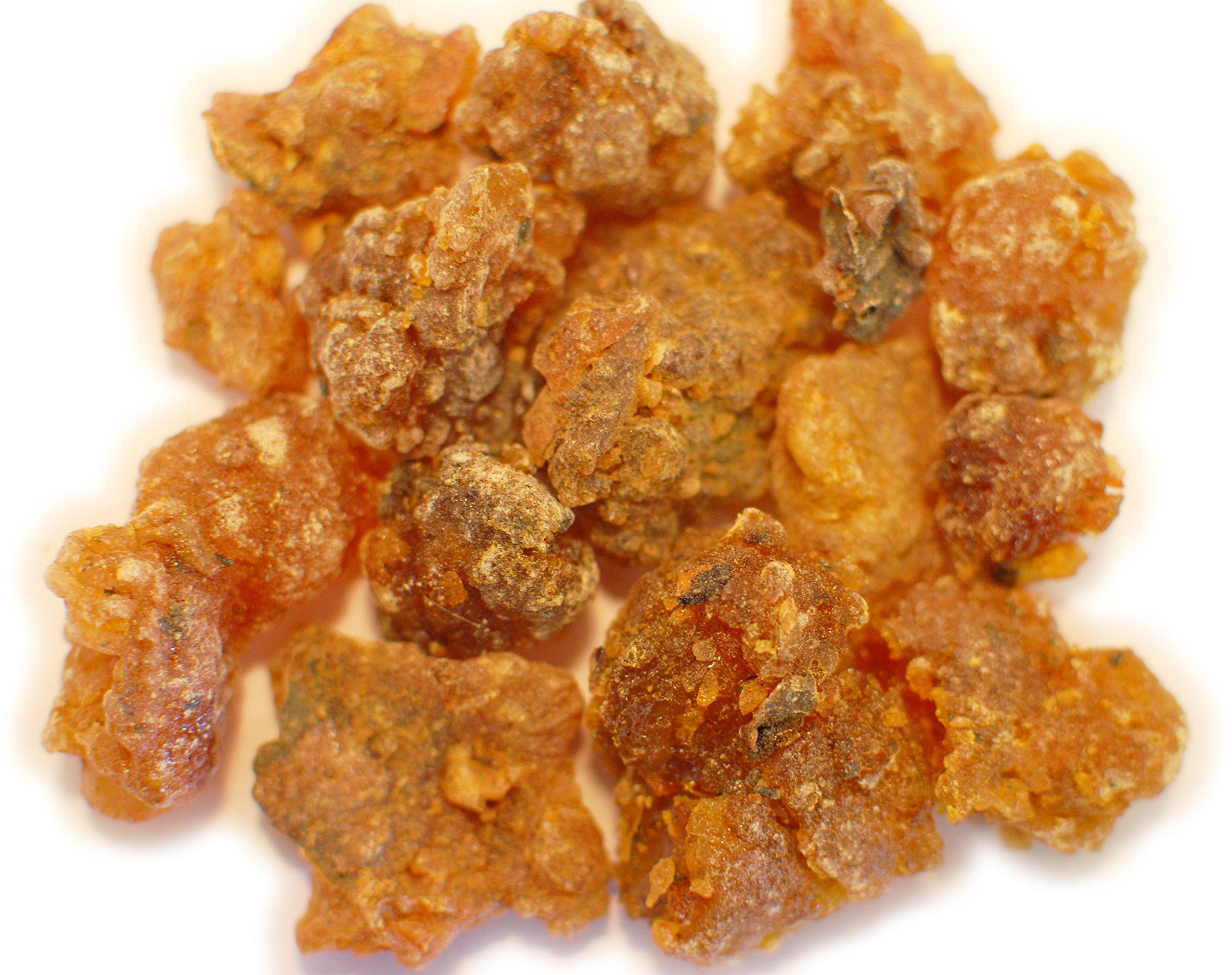 EarthWise Myrrh Resin - Organic - 1lb by EarthWise