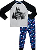 Star Wars Boys Pyjamas Ages 5 to 13 Years