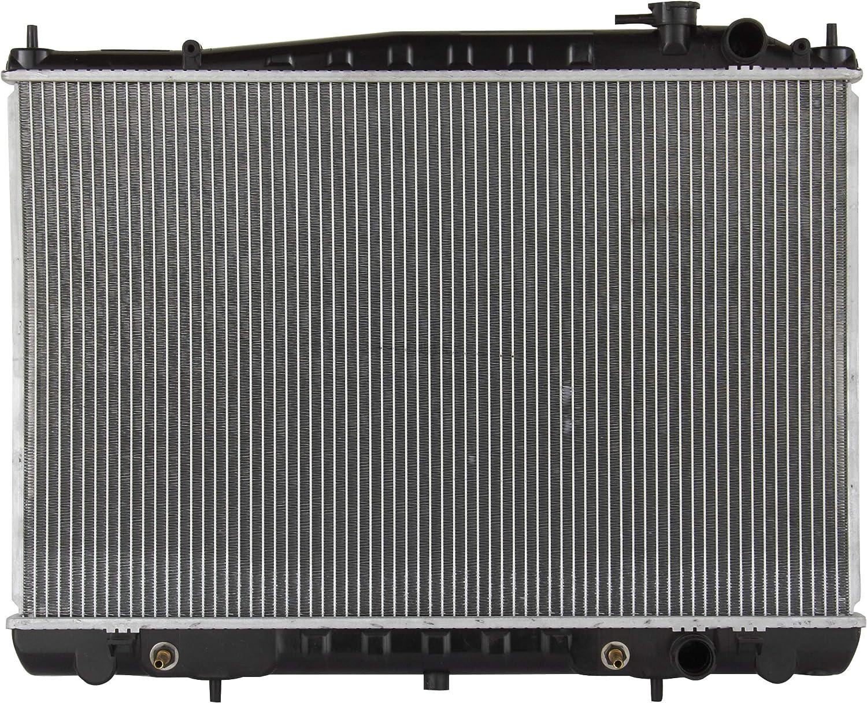 Spectra Premium CU2215 Complete Radiator for Nissan Frontier