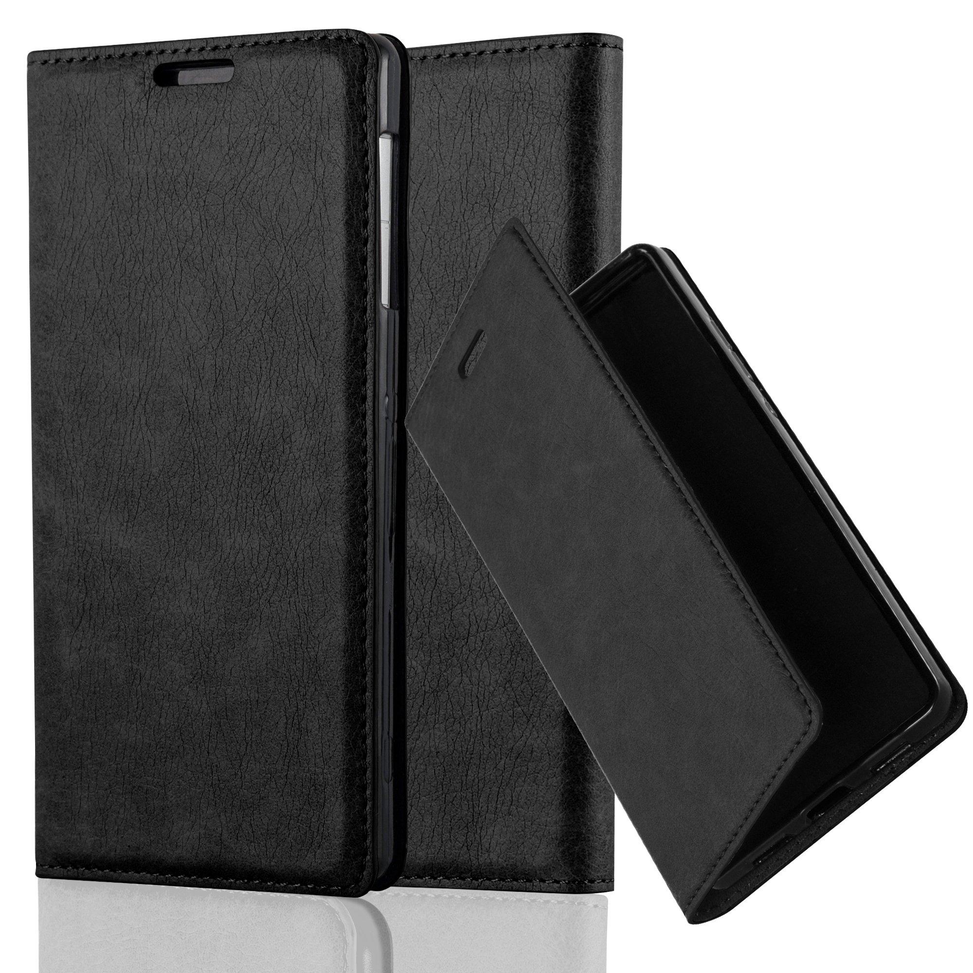 Funda Para Sony Xperia Z1 CADORABO [1I9CFIS4]