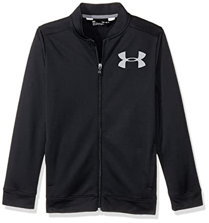 Amazon.com  Under Armour Boys Pennant Jacket 2.0  Sports   Outdoors 3335fa6c5