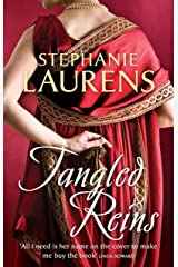 Tangled Reins (Regencies Book 1) Kindle Edition