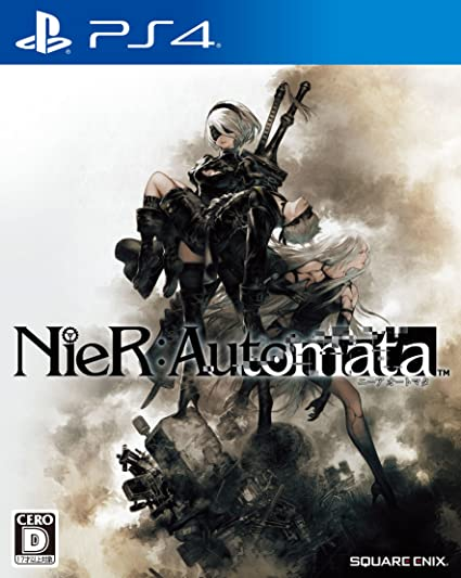 オートマタ ニーア NieR:Automata