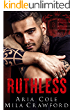 Ruthless: Black Mountain Academy