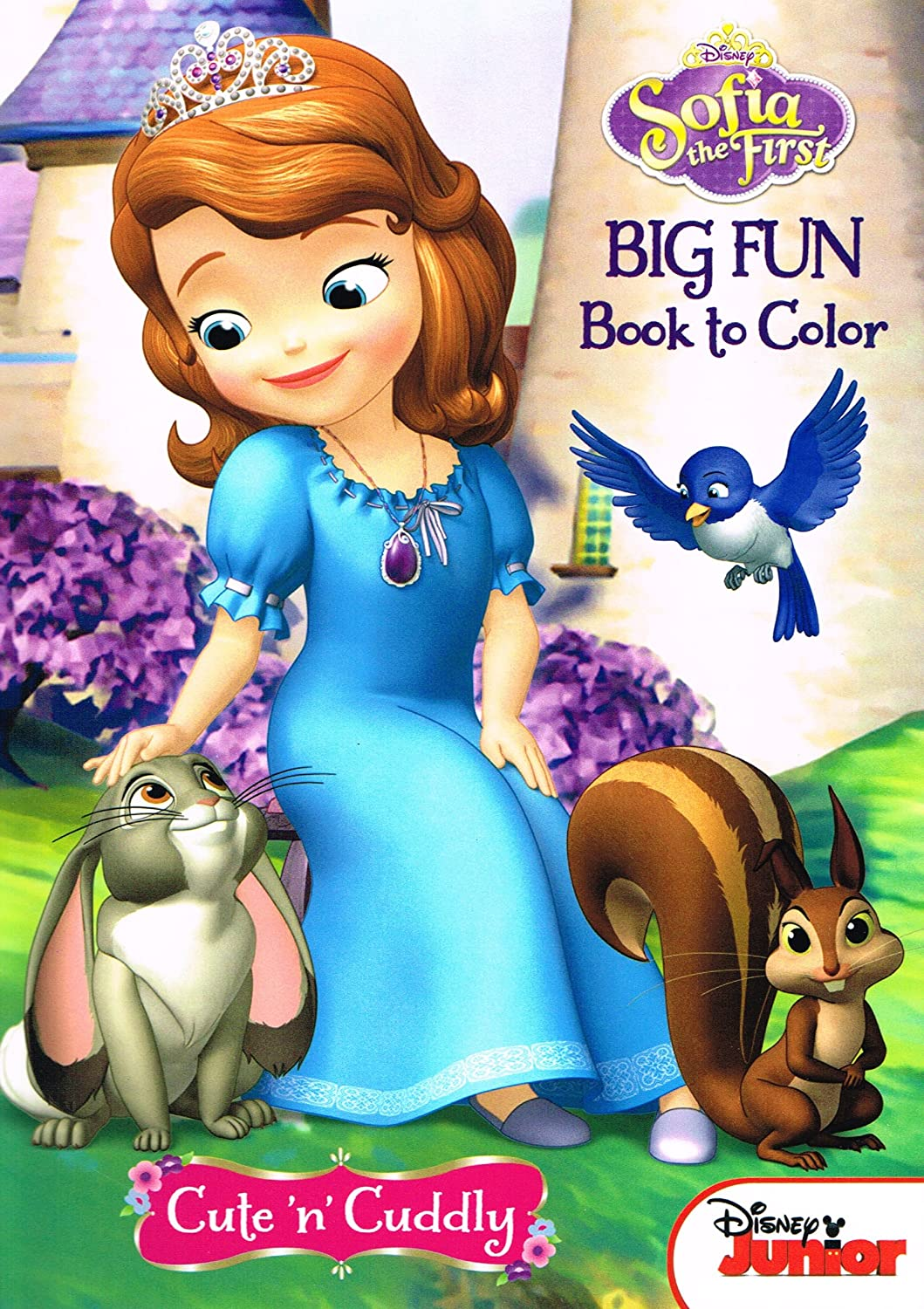 53 Coloring Book Sofia The First Best HD