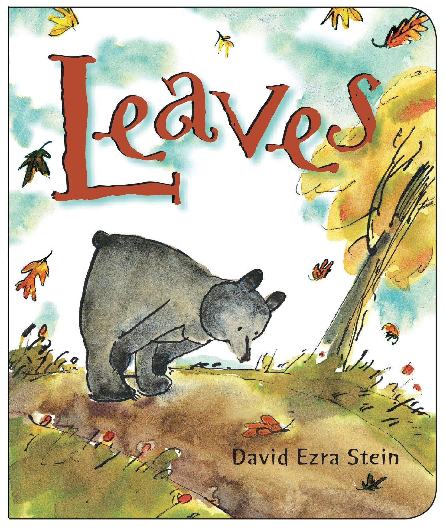 Leaves David Ezra Stein product image