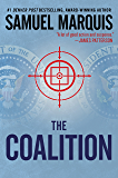 The Coalition: A Novel of Suspense (A Nick Lassiter-Skyler Thriller Book 2)