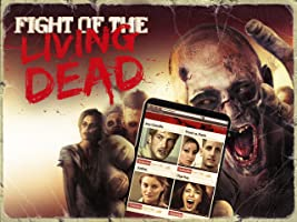 Fight of the Living Dead, Season 1