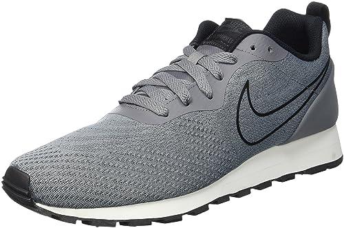 Nike MD Runner 2 Eng Mesh, Zapatillas de Gimnasia para Hombre: Amazon.es: Zapatos y complementos