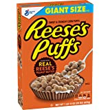 Reese's Puffs Giant Size, 29 Ounce