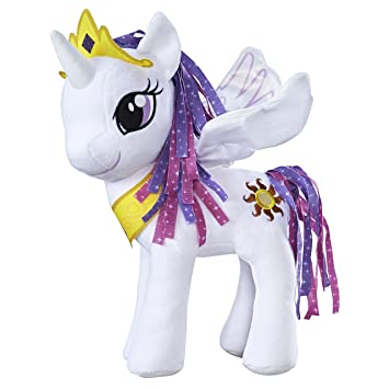 Hasbro My Little Pony Peluche Princesa Celestia