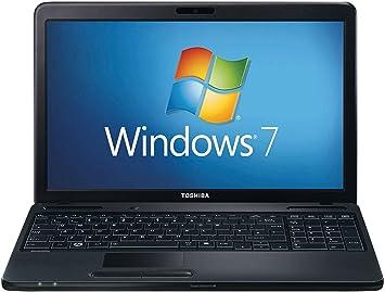 Toshiba Satellite C660 Assist Drivers Windows XP