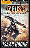 Zeus: Military Science Fiction (Alien War Trilogy Book 2)