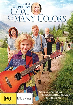 Dolly Parton\'s Coat of Many Colors: Amazon.co.uk: Jennifer Nettles ...