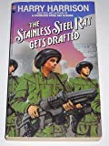 Stainless Steel Rat Gets Drafted