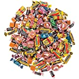 Chewy Candy Mix (275 Pieces - 4 lbs) Bulk Penny Candy Assortment