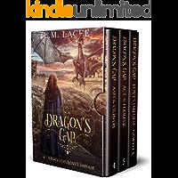 Dragon's Gap: Dragon Shifter Romance Stories 4-5 Plus Love's Impulse