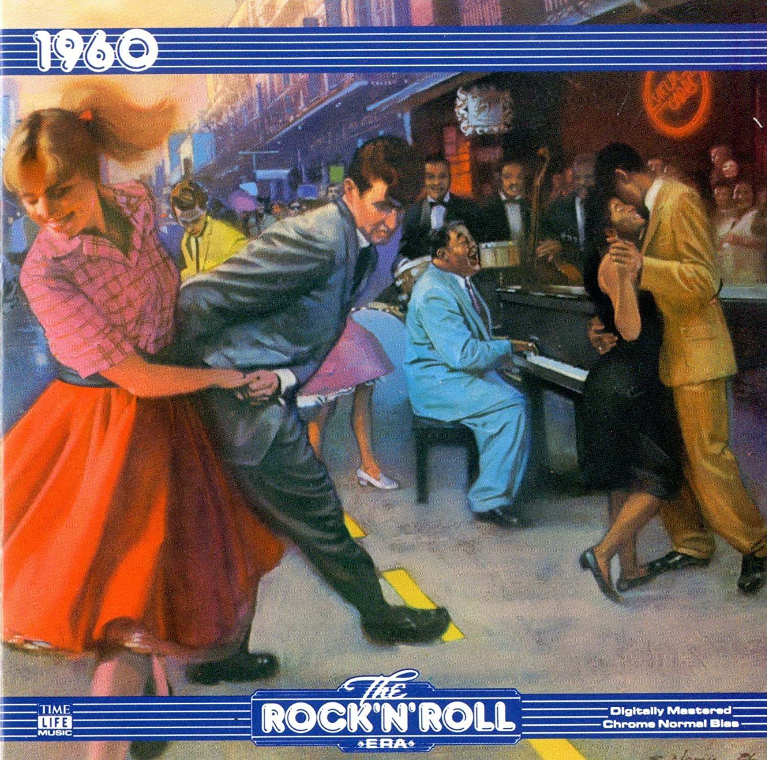 The Rock N' Roll Era 20 [Time Life] UK Import   Various ...