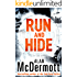 Run and Hide (An Eva Driscoll Thriller Book 1)