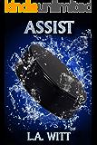 Assist (Pucks & Rainbows Book 2)
