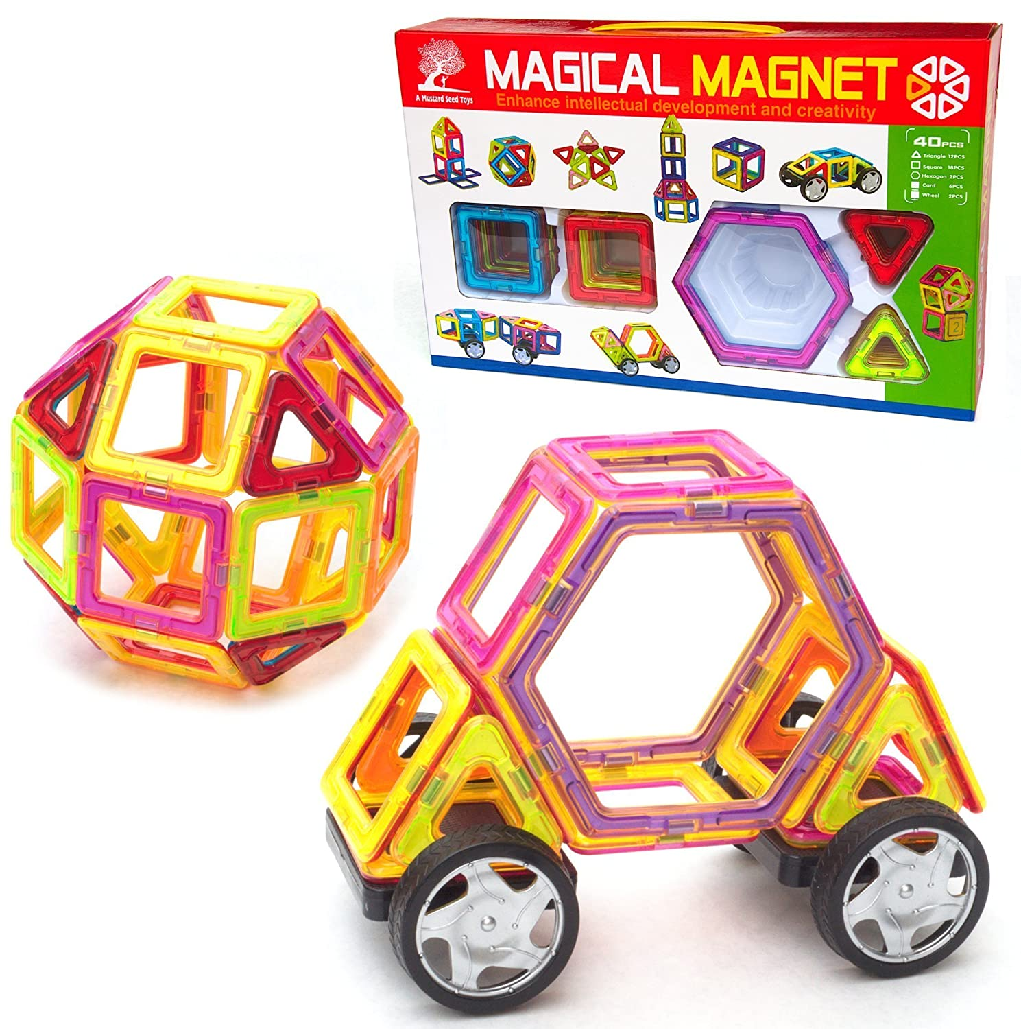 amazon com a mustard seed toys