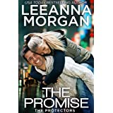 The Promise: A Sweet Small Town Romance (The Protectors Book 4)