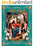 Holy Bible Stories for Children