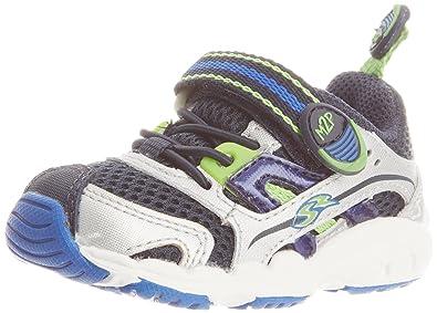 c5de117c8572e1 Stride Rite Made 2 Play Thorpe Sneaker (Toddler)