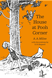Amazon winnie the pooh winnie the pooh classic edtns kindle the house at pooh corner winnie the pooh classic editions voltagebd Gallery
